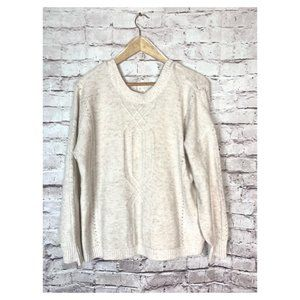 Gentle Fawn Knit Sweater